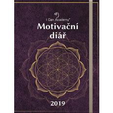 Motivační diář 2019