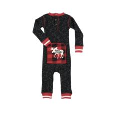 Csecsemő pizsama overál