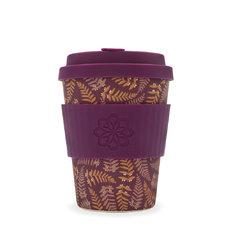 Bambus Ecoffee Cup Vogelbeerbaum