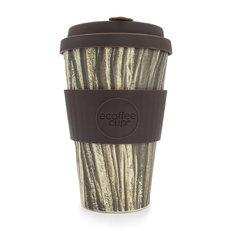Bambusový ecoffee cup Kůra stromů