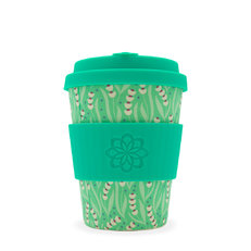 Bambusz ecoffee cup Rét