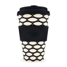 Bambusz ecoffee cup Háló