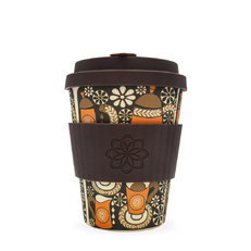 Bambus Ecoffee Cup Duft des Morgenkaffees
