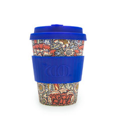 Bambus Ecoffee Cup Wandle William Morris