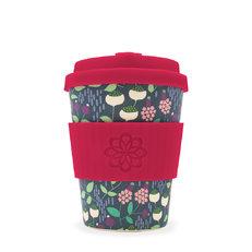 Bambusový ecoffee cup Záhrada