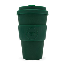Bambus ecoffee cup verde