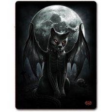 Decke Vampirkatze