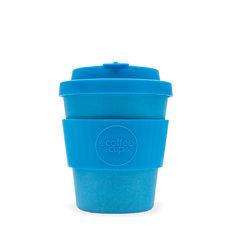 Bambus Mini Ecoffee Cup blau