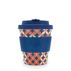 Bambus Mini Ecoffee Cup Figuren