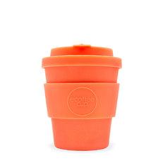Bambus Mini Ecoffee Cup orange