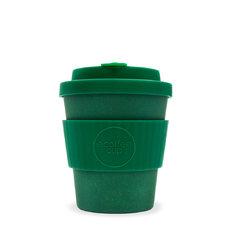 Mini bambusz ecoffee cup zöld