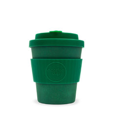 Bambus Mini Ecoffee Cup grün