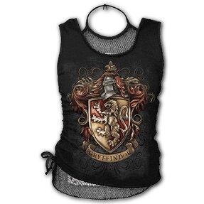 Dámske tielko 2v1 Harry Potter Chrabromil