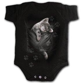 Body copii Spiral Direct Pocket kitten