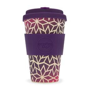 Bambusový ecoffee cup 2.0 Stargrape