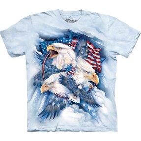 Tričko Američtí orli