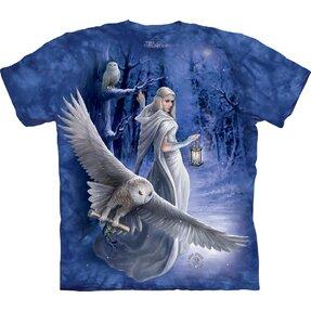 Tričko Sovia kráľovná