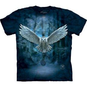 Tričko Magická sova