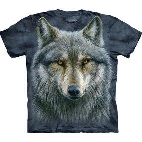 Tričko Zakletý vlk