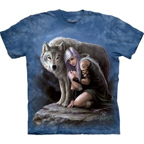 T-shirt Wolf's Daughter