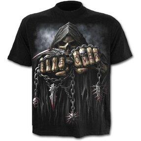 Detské tričko Zúrivé päste
