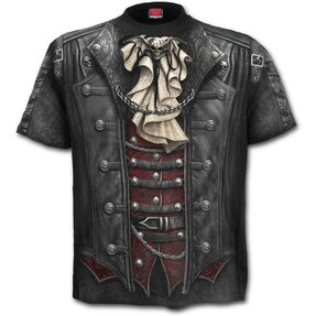 T-Shirt Graf