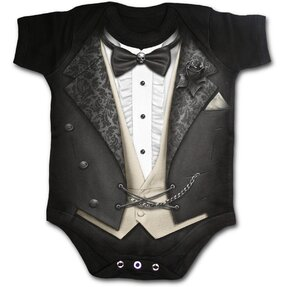 Bodysuits Children's Suit
