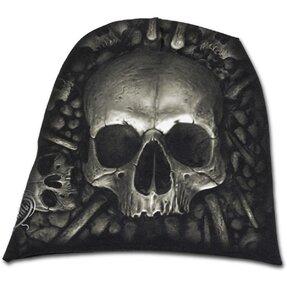 Beanie Cap Grim Reapers