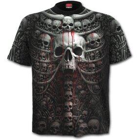 Tričko Zbierka lebiek