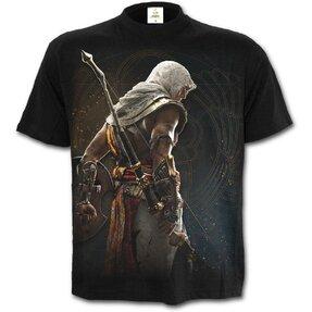 Tričko Assassins creed - Bayek