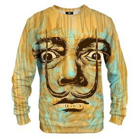 Mikina bez kapucne Salvador Dalí