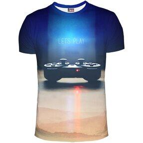 Tričko s krátkym rukávom Gamer