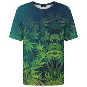 T-shirt with Short Sleeve Mary Jane