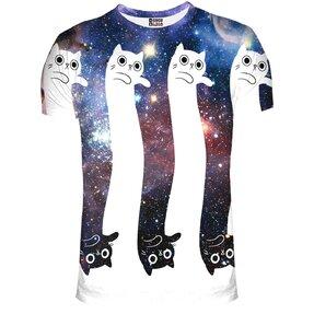 T-shirt Infinite Cats