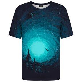 T-Shirt mit kurzen Ärmeln Peter Pan