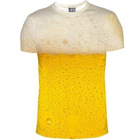 T-shirt Beer