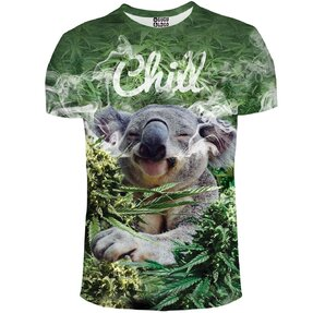 T-shirt Smiling Koala Bear