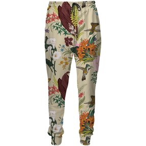 Unique Aladdin Sweatpants Nature