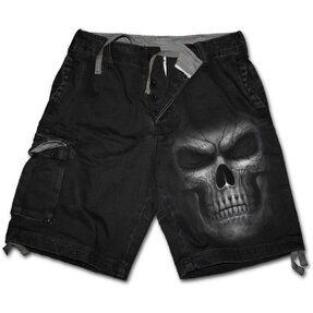Men' s Trousers - Short with Design Dark Lord