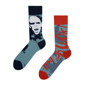 Harry Potter Socks ™ Voldemort
