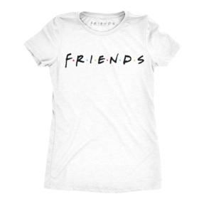 Dámske tričko Priatelia™ Logo