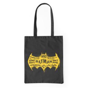 Plátená taška DC Comics™ Batman Logo