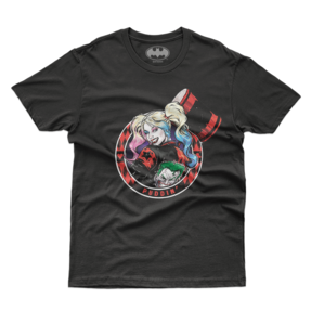 Tričko Suicide Squad™ Harley