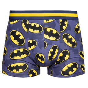 DC Comics ™ Trunks Batman Logo