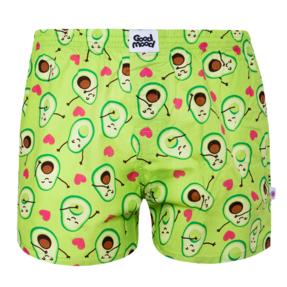 Lustige Boxershorts Avocado