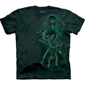 Octopus Adult