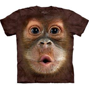 Bendzsi az orangitán póló