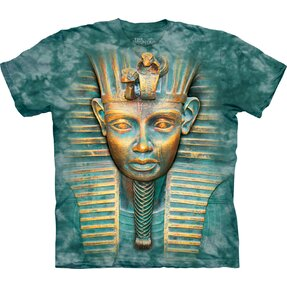 Tričko Tvár Tutanchamóna