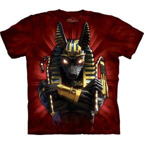 Tričko Anubis