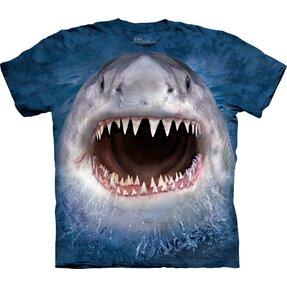 T-Shirt Hungriger Hai